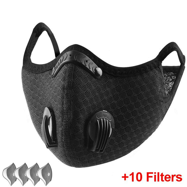 Hypoallergenic and Dustproof Outdoor Protective Gear