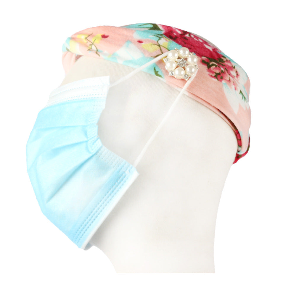 Magic Fashion Scarf Relieve Your Ear Pain