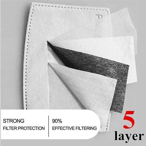 (Buy 2 Protective Gear Freeshipping)Hypoallergenic and dustproof outdoor protective gear