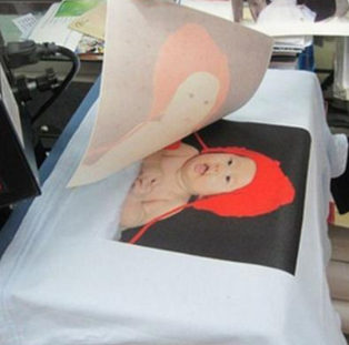 Fabric Transfer Paper【BUY MORE SAVE MORE】