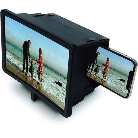 Universal Screen Amplifier