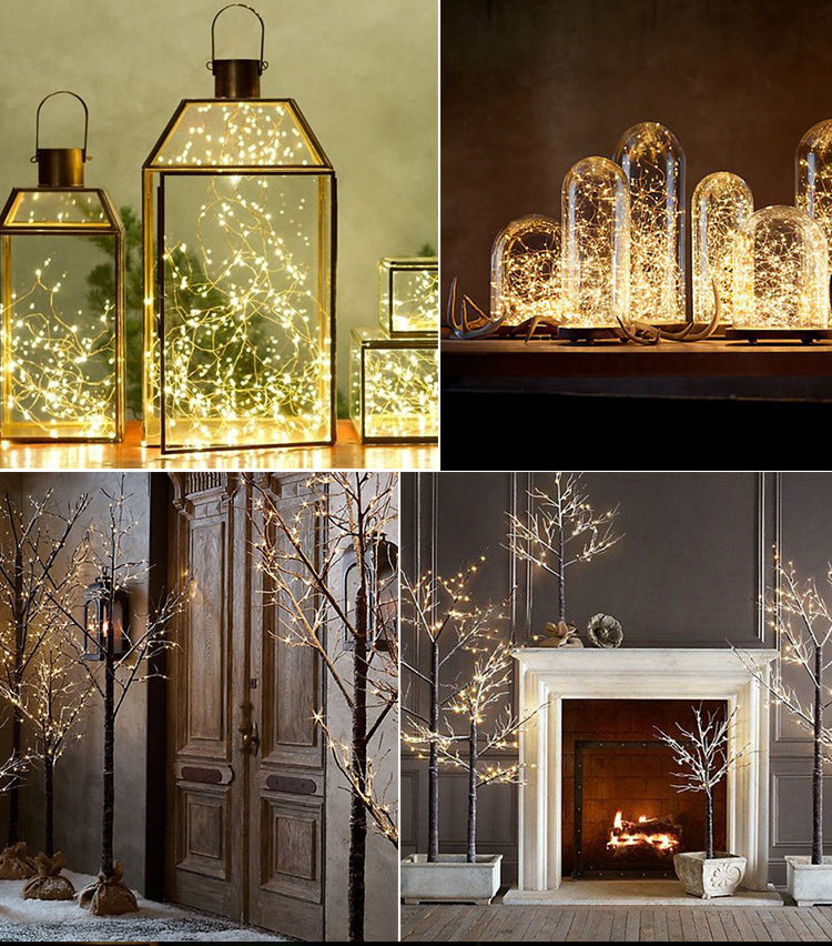 Firefly Bunch Lights  50% OFF