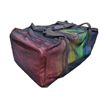 Load image into Gallery viewer, Mesh Duffle Bag
