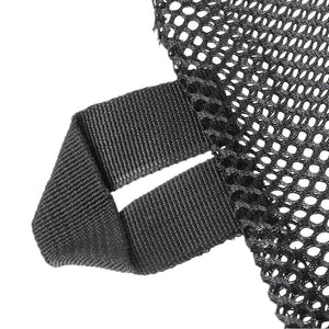 Mesh Pouch with Hoop