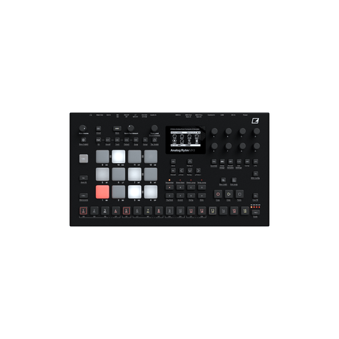 Elektron Analog Rytm MK II - Elektron Distribution Group