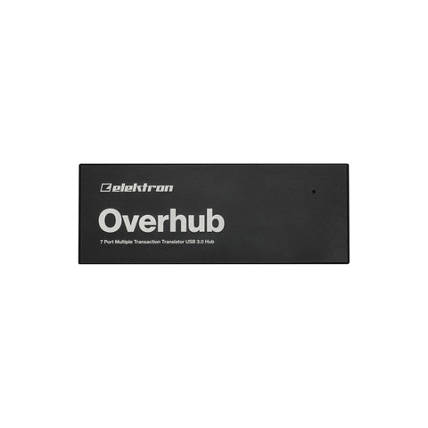 Elektron Overhub OH-7 - Elektron Distribution Group