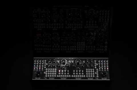 Erica Synths Quadraphonic Surround Panner - Elektron Distribution Group