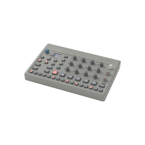 Model:Cycles - Elektron Distribution Group