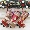 Blessings Christmas Candy Socks - Reindeer