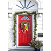 Grinch Stole Christmas Decoration Wreath