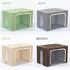 Cloth Art Folding Box(FREE SHIP)