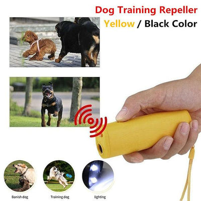 [Hot Sale, 51% OFF & More Extra Discouts] 3-in-1 Pet Training Devices - freebuyonline