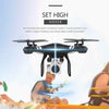 2020 New 4K Camera Rotation Waterproof Professional RC Drone
