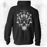 Cycles Hoodie - Burial Clothing
