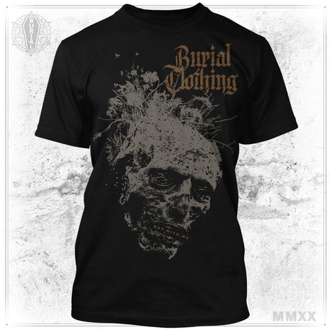 Rot.With.Me - Burial Clothing