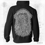 Rotten Passage Hoodie - Burial Clothing
