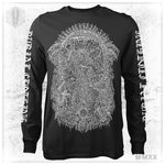Rotten Passage Longsleeve - Burial Clothing