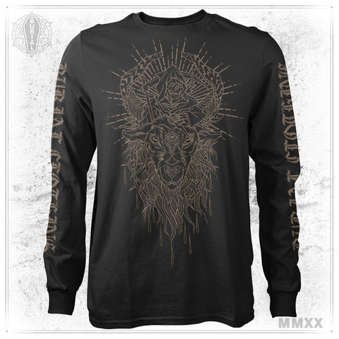 Spectre of Death Longsleeve - Burial Clothing