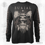 The Swining Longsleeve - Burial Clothing