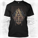 Eyes of the Soul - Burial Clothing