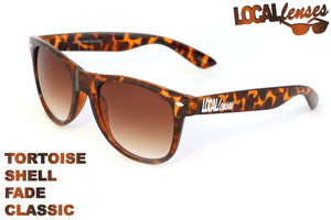 Tortoise Shell Fade Classic