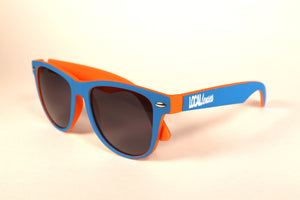 Blue/Orange 2tone Classics