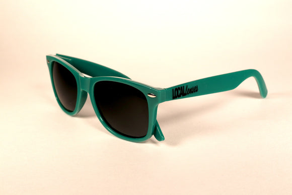 Green Polarized Classics