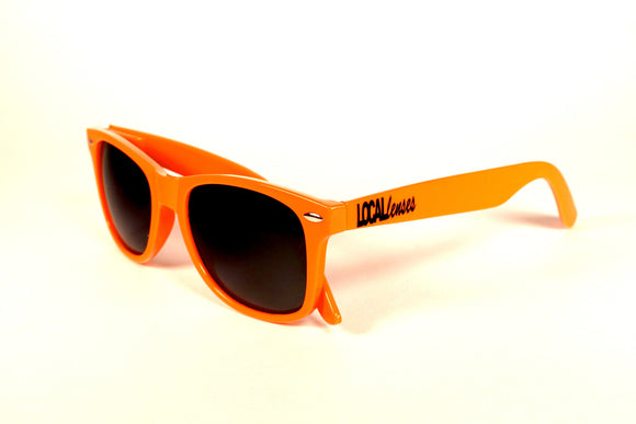 Orange Polarized Classics