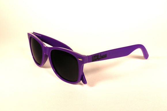 Purple Polarized Classics