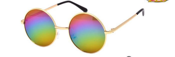 Gold Lennon Rainbow