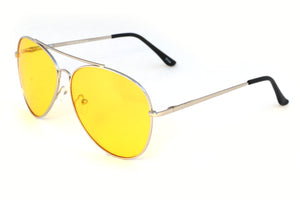 Yellow Aviator