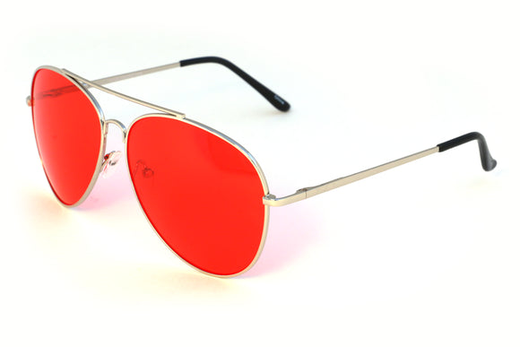 Red Aviator