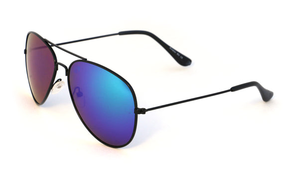 Black Emerald REVO Aviator