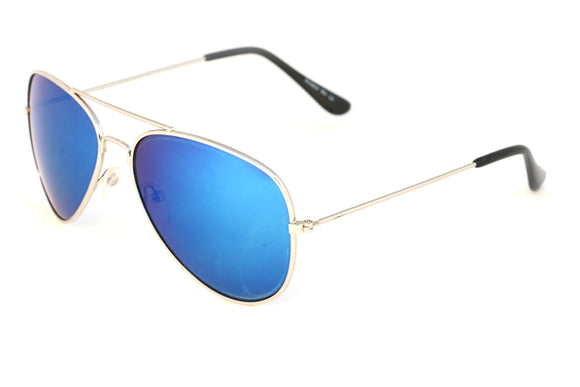 Blue REVO Aviator