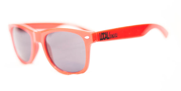Red Polarized Classics
