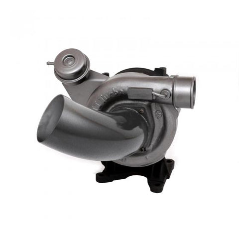 HSP LB7 STOCK TURBO INLET HORN