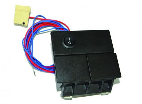 PPE HIGH IDLE & VALET SWITCH (2004.5-2005 GM)