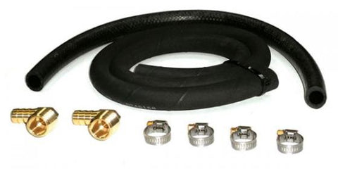"PPE LIFT PUMP INSTALLATION KIT WITH 1/2"" HOSE (2001-2010 GM W PPE LIFT PUMP)"