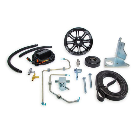 PPE DUAL FUELER TWIN PUMP INSTALLATION KIT (2006-2010 GM)