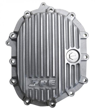 PPE DURAMAX FRONT DIFFERENTIAL COVER (2011-2018 GM)