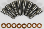 DDP 6 HOLE 30% OVER NOZZLE SET (2008-2010 FORD)