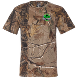 ACES WOODLAND CAMO T-SHIRT