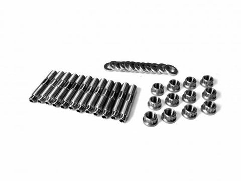 FLEECE EXHAUST MANIFOLD STUD KIT 4MM ALLEN SOCKET HEAD (1994-2018 CUMMINS)