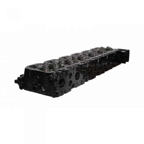 FLEECE FREEDOM STREET SERIES CYLINDER HEAD (2003-2007 CUMMINS)