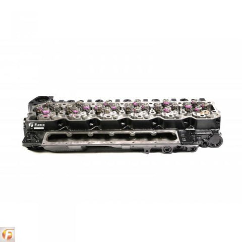 FLEECE FREEDOM STREET SERIES CYLINDER HEAD (1998.5-2002 CUMMINS)