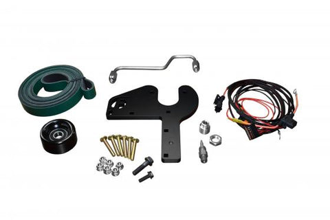 FLEECE DUAL CP3 PUMP INSTALLATION KIT WITHOUT PUMP (2007.5-2009 CUMMINS)