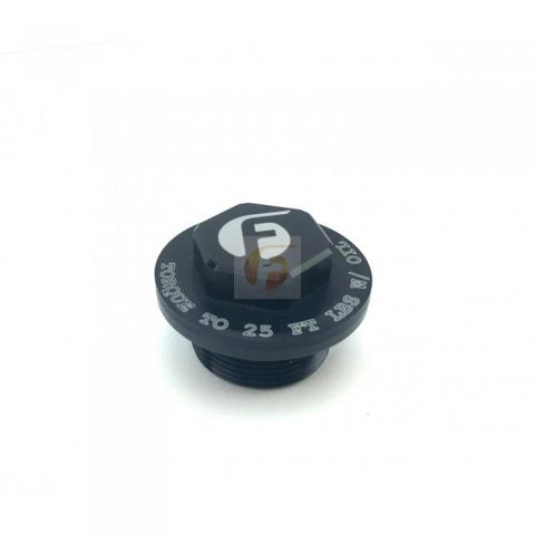 FLEECE TURBO THERMOSTAT DELETE PLUG (2001-2010 GM)