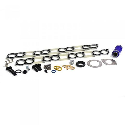 Exhaust Gas Recirculation (EGR) Cooler Gasket Kit 03-07 Powerstroke 6.0L