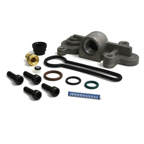 Fuel Pressure Regulator Blue Spring Upgrade Kit 03-07 Powerstroke 6.0L