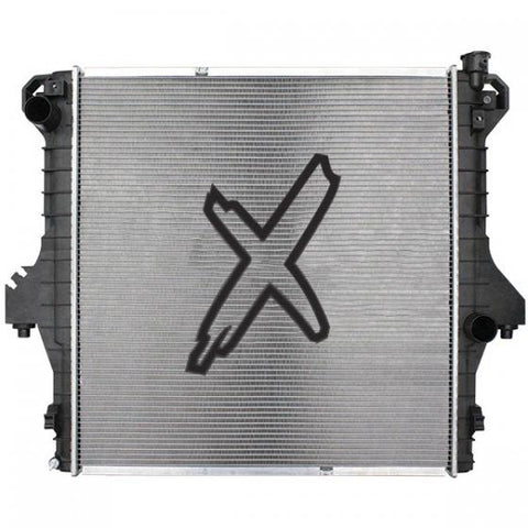 Replacement Radiator 03-09 Cummins 5.9L/6.7L